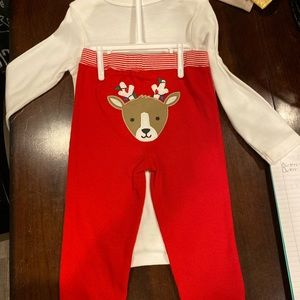 1st Christmas outfit